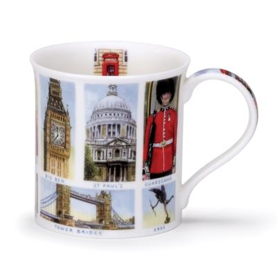 BUTE LONDON LANDMARKS