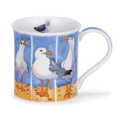 BUTE SHORE BIRDS SEAGULL