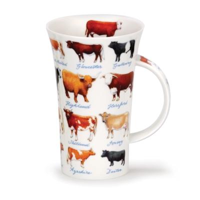 GLEN COWS