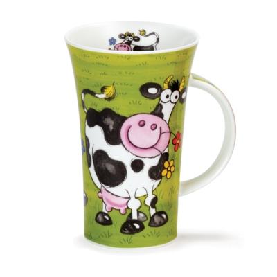 GLEN FUNNY FARM COW