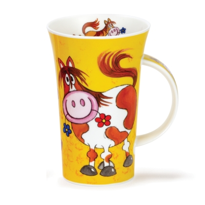 GLEN FUNNY FARM HORSE