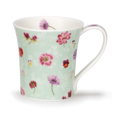 JURA FLORAL CHINTZ PURPLE