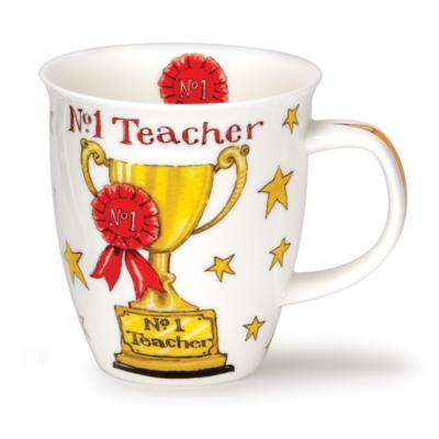 NEVIS NO.1 TEACHER