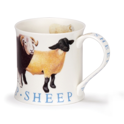 WESS FARM ANIMALS SHEEP