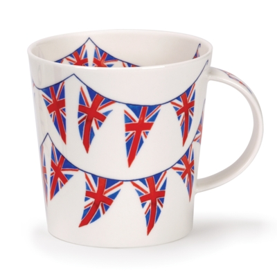 CAIR UNION JACK BUNTING