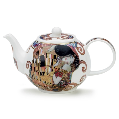 LARGE TEAPOT BELLE EPOQUE