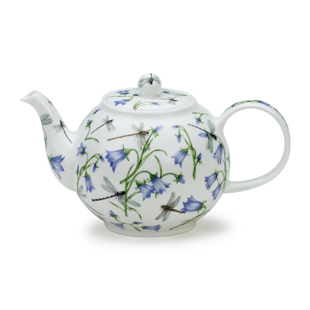 SMALL TEAPOT D/DALE HAREBELL