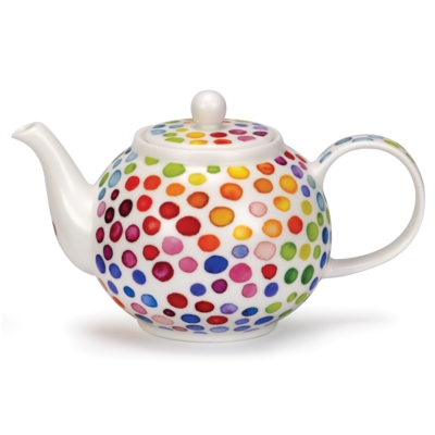 LARGE TEAPOT HOT SPOTS