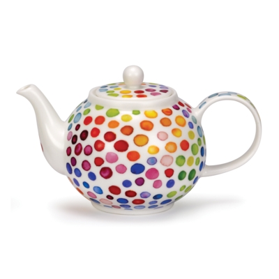 SMALL TEAPOT HOT SPOTS
