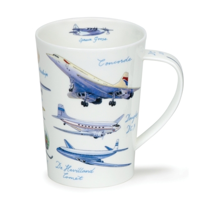 ARGYLL CLASSIC AIRCRAFT
