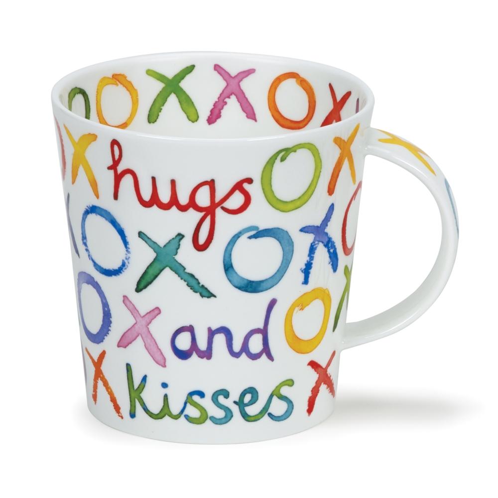 CAIR HUGS & KISSES