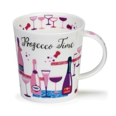 LOMOND CHEERS! PROSECCO TIME