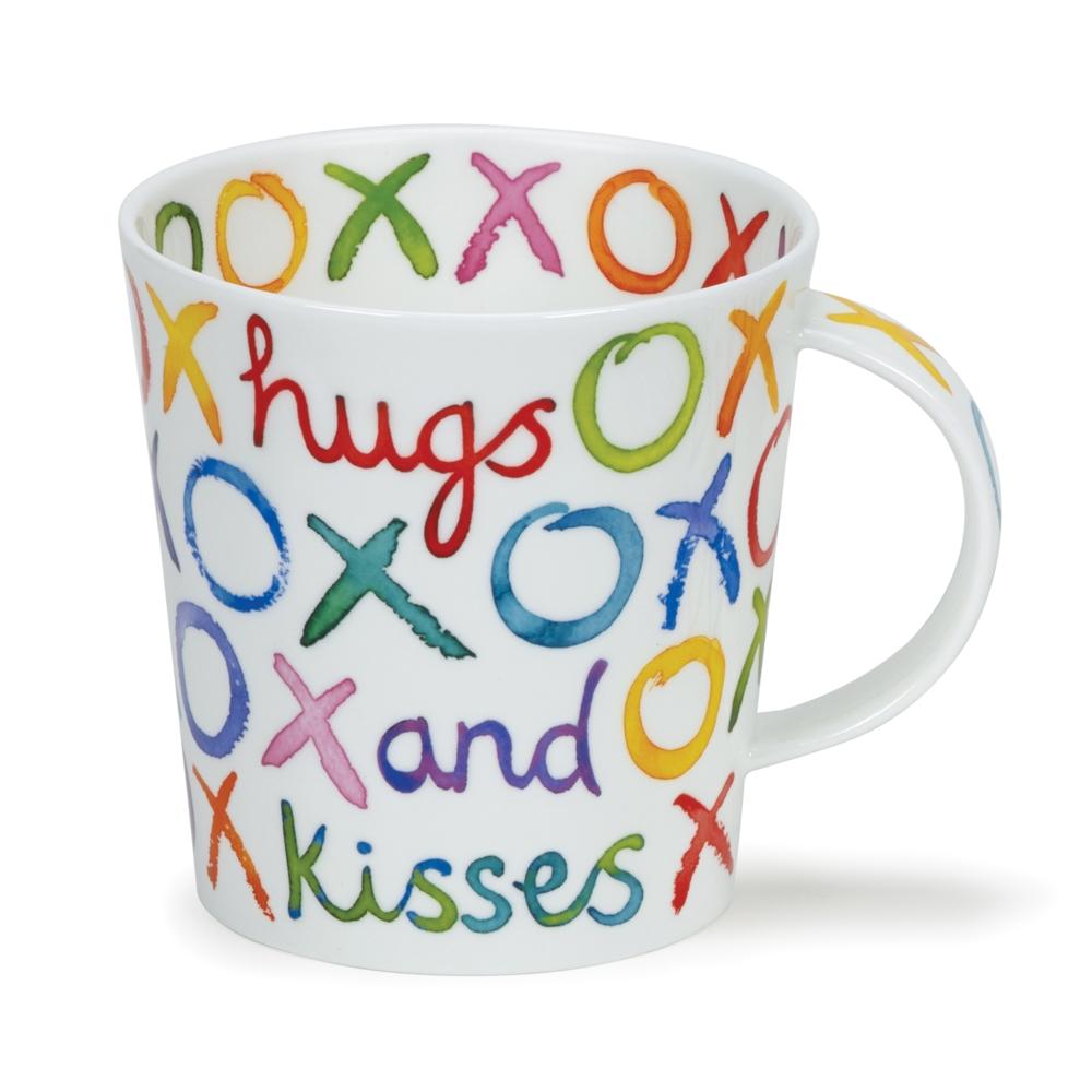 LOMOND HUGS & KISSES