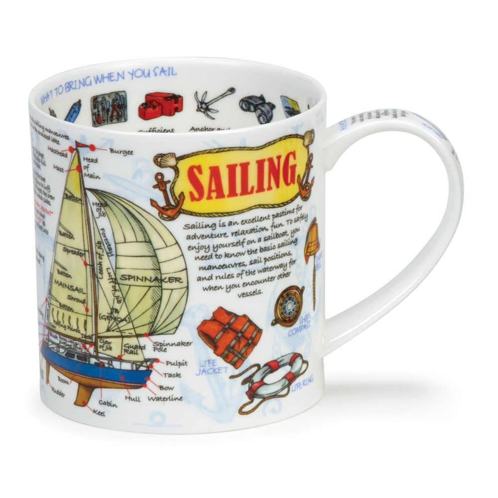 ORKNEY SAILING