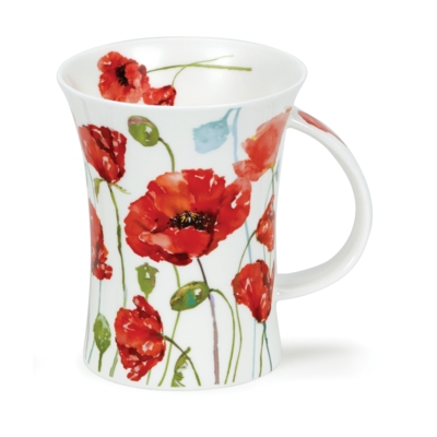 RICHMOND FLORAL BREEZE POPPY