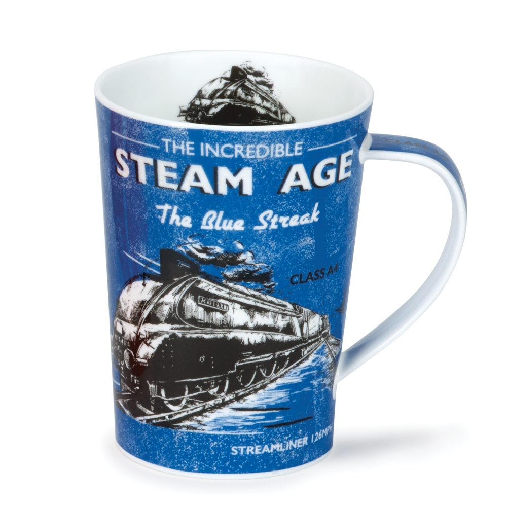 ARGYLL DARE DEVILS STEAM AGE