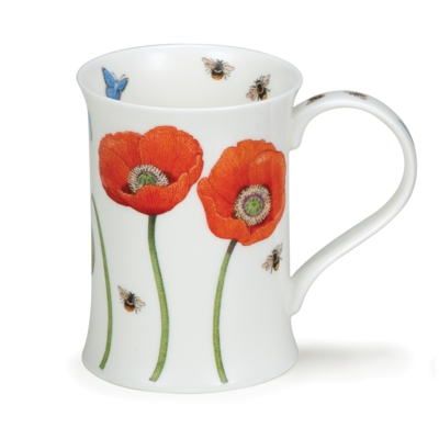 COTS FLORAL STUDIES POPPY