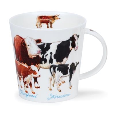 CAIR FARMYARD COWS