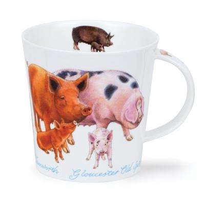 CAIR FARMYARD PIGS