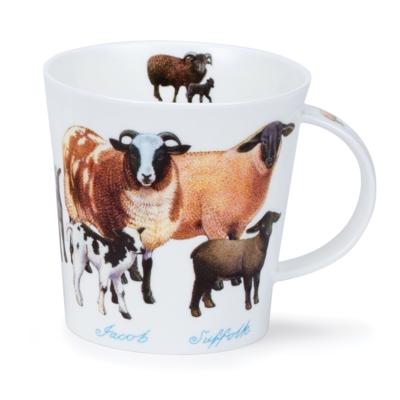 CAIR FARMYARD SHEEP