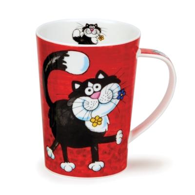 ARGYLL FUNNY FARM CAT