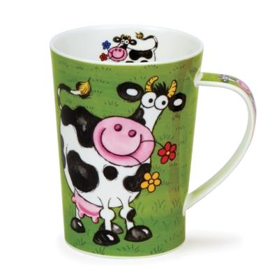 ARGYLL FUNNY FARM COW