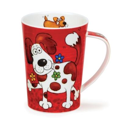 ARGYLL FUNNY FARM DOG