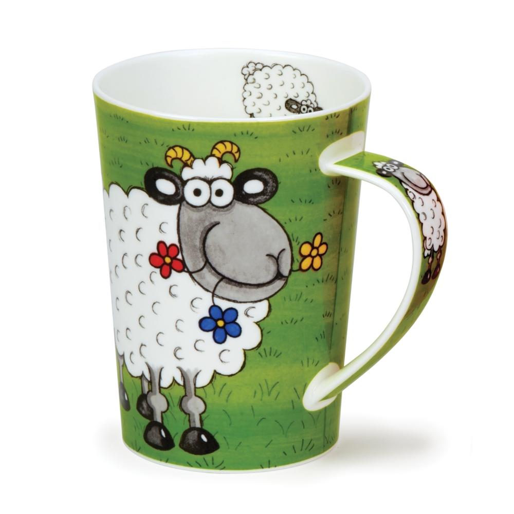 ARGYLL FUNNY FARM SHEEP