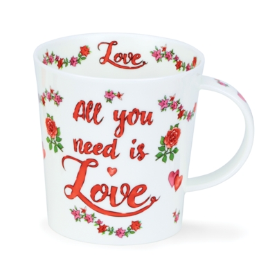 LOMO SLOGANS LOVE