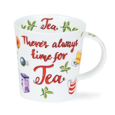 LOMOND SLOGANS TEA