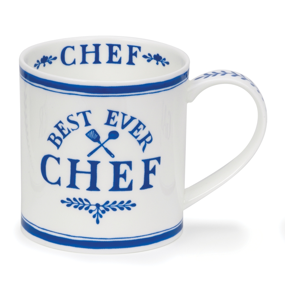 ORKNEY BEST EVER CHEF