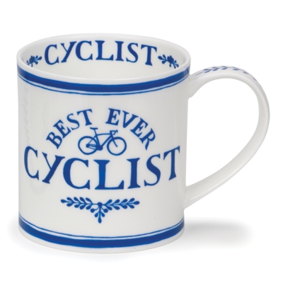 ORKNEY BEST EVER CYCLIST