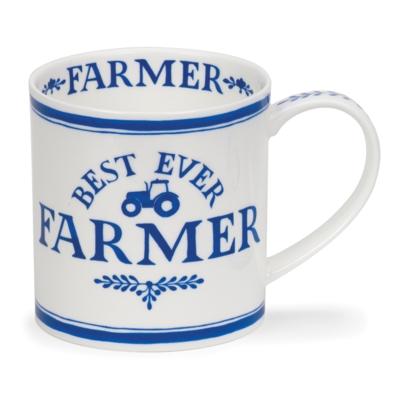 ORKNEY BEST EVER FARMER