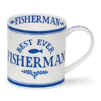 ORKNEY BEST EVER FISHERMAN