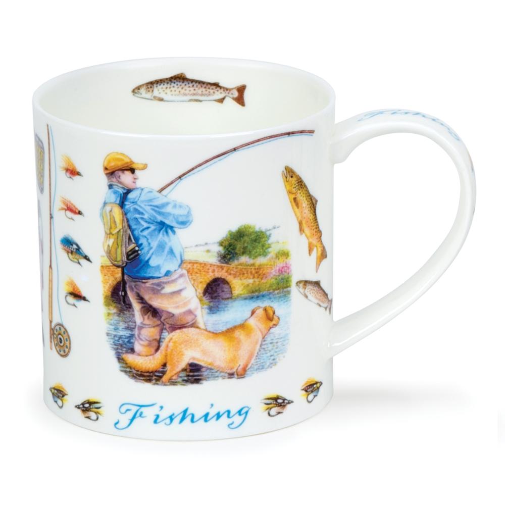 ORKNEY FISHING