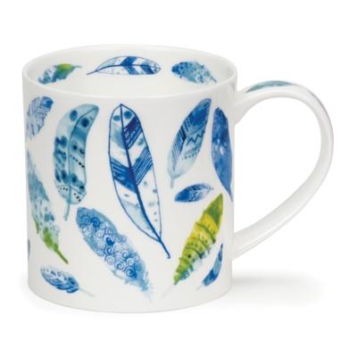 ORKNEY PLUMA BLUE