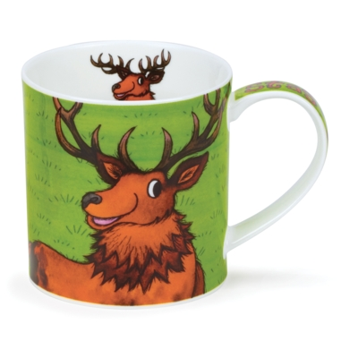 ORKNEY STAG