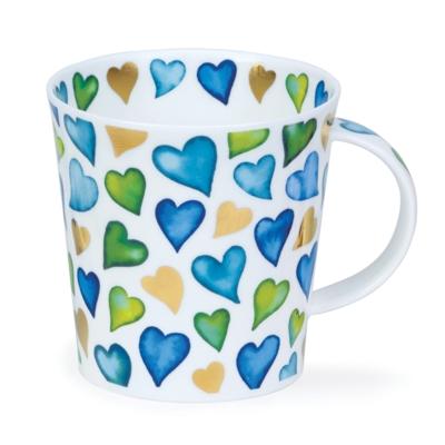 CAIR LOVEHEARTS BLUE