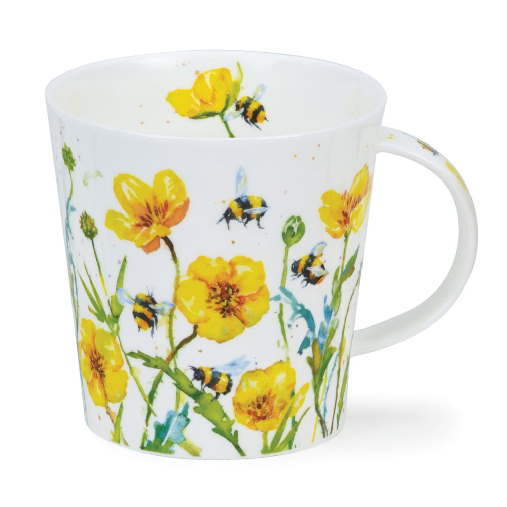 CAIR BUSY BEES BUTTERCUP