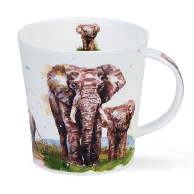 CAIR SERENGETI ELEPHANT