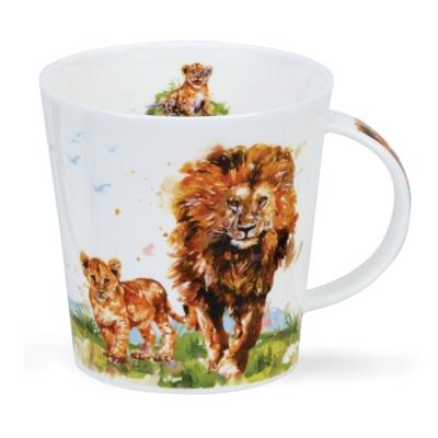 CAIR SERENGETI LION