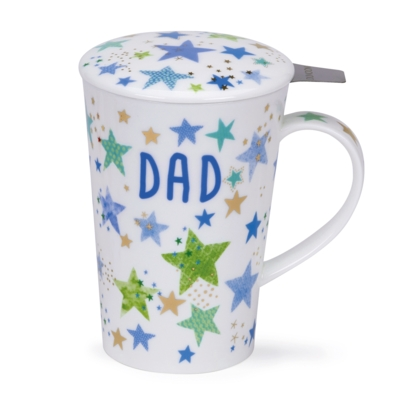 SHET SET DAD