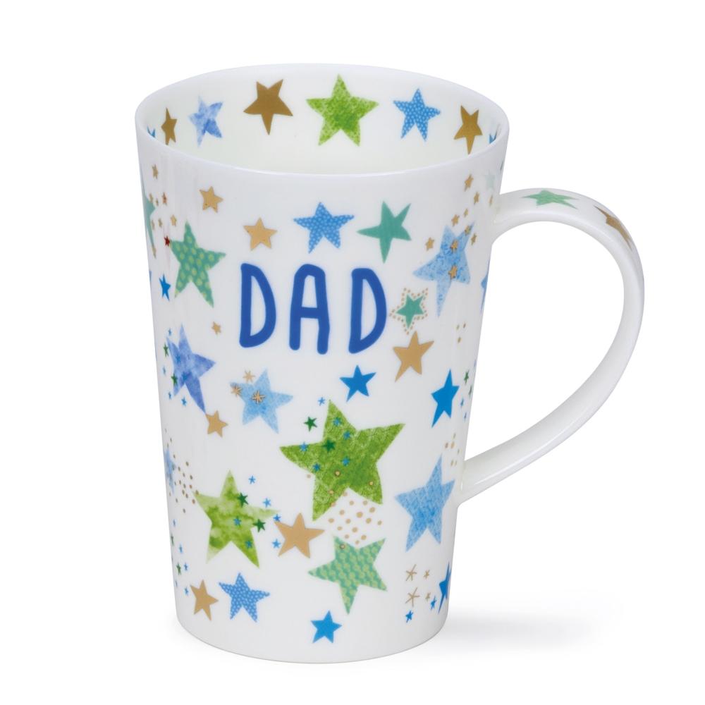 SHET MUG ONLY DAD