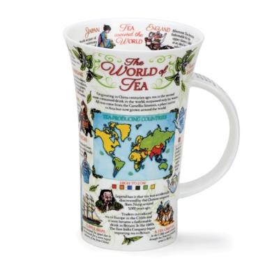 GLEN THE WORLD OF TEA