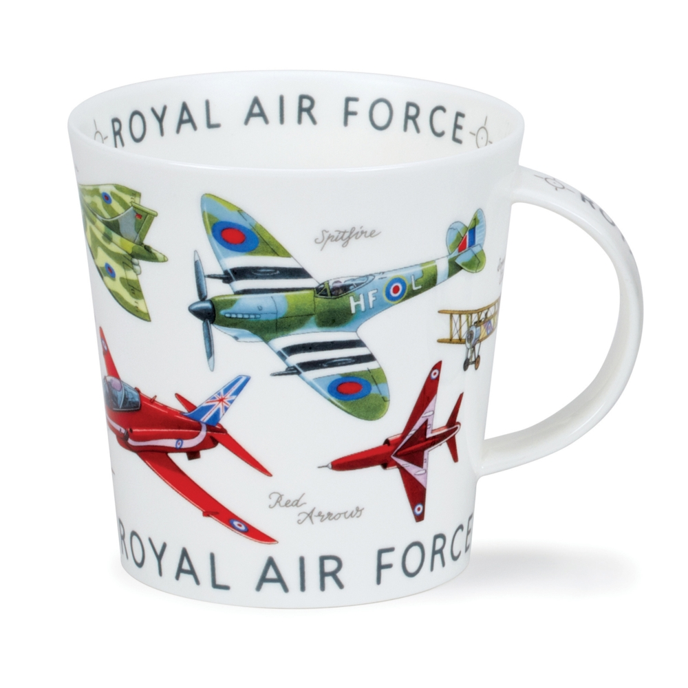 CAIR ARMED FORCES RAF