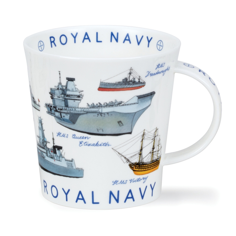 CAIR ARMED FORCES ROYAL NAVY