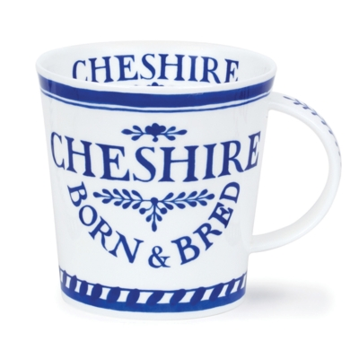 CAIR BORN & BRED CHESHIRE