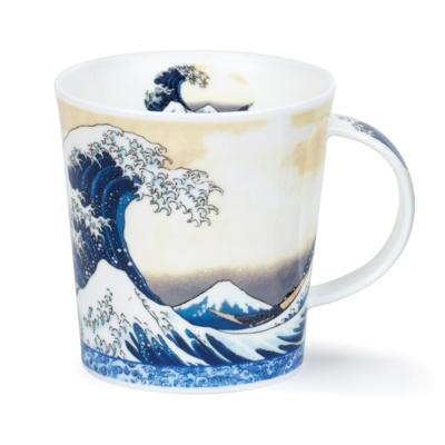 LOMO UKIYO-E WAVE