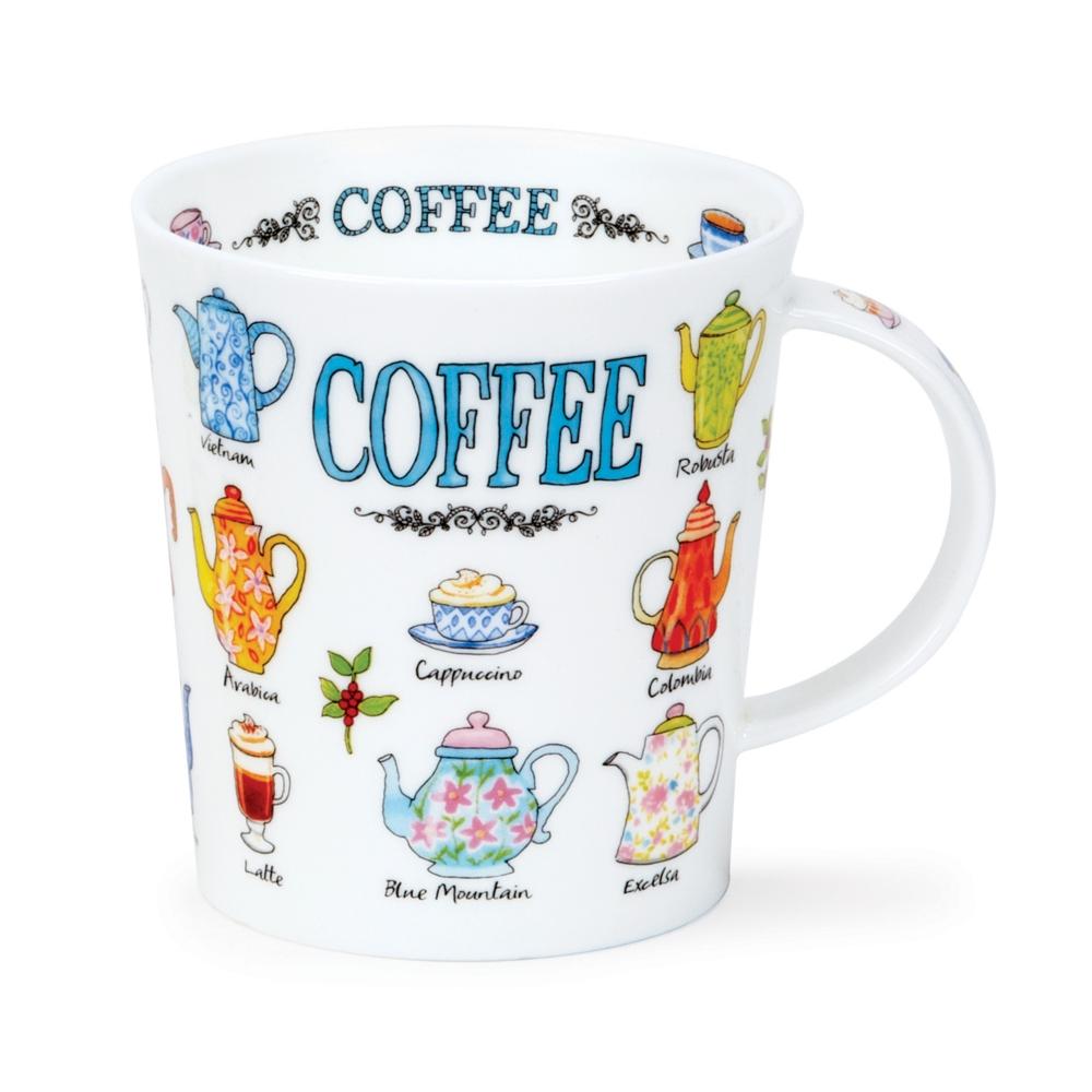 LOMO COFFEE