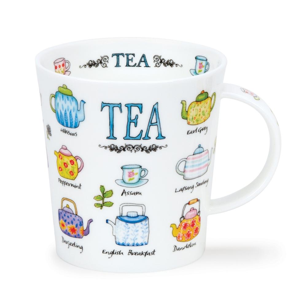 LOMO TEA